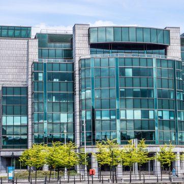 Dublin IFSC