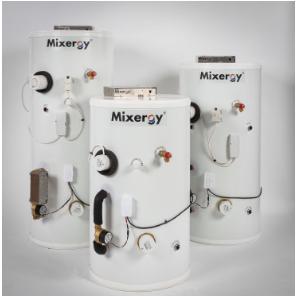 Mixergy 2